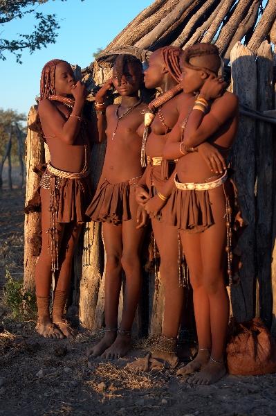 namibian girls free pic